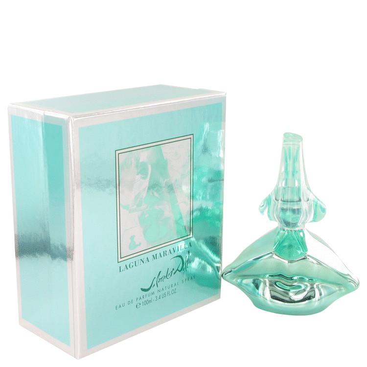 Laguna Maravilla Perfume by Salvador Dali 100 ml EDP Spay for Women