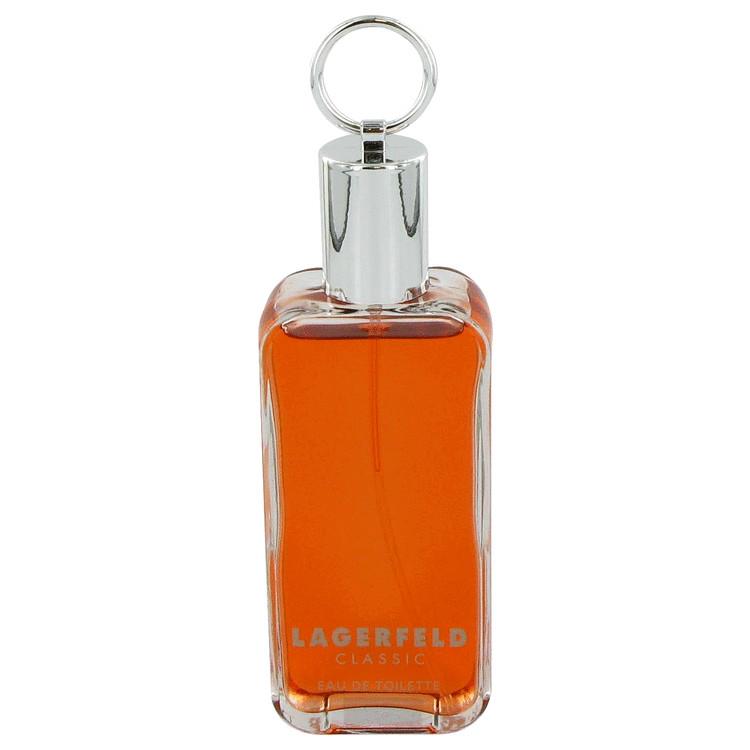 Lagerfeld Cologne 60 ml Cologne / Eau De Toilette Spray (unboxed) for Men