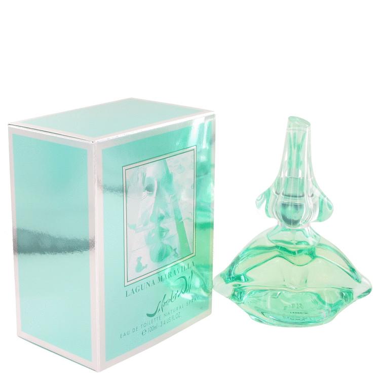 Laguna Maravilla Perfume by Salvador Dali 3.4 oz EDT Spay for Women