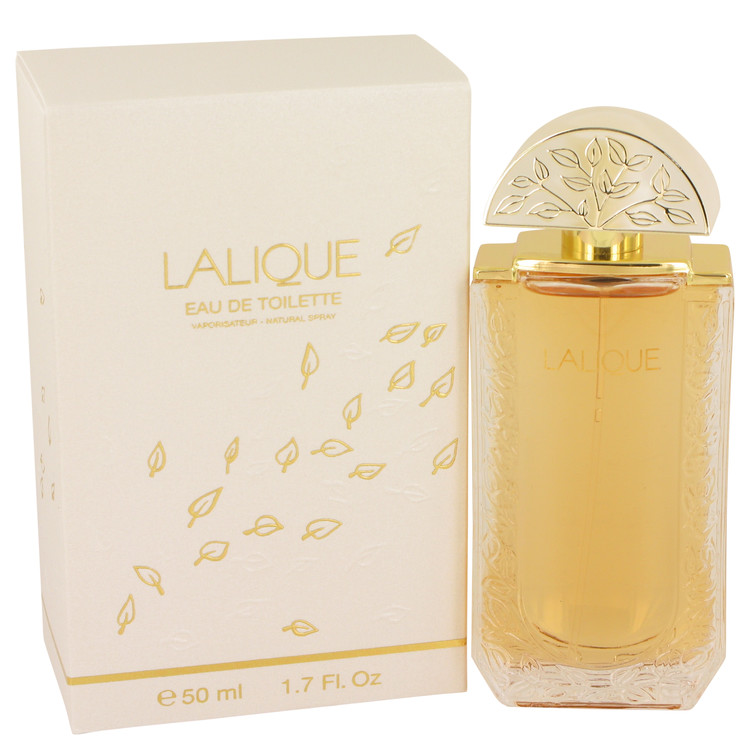 Lalique Perfume by Lalique 1.7 oz EDT Spray for Women
