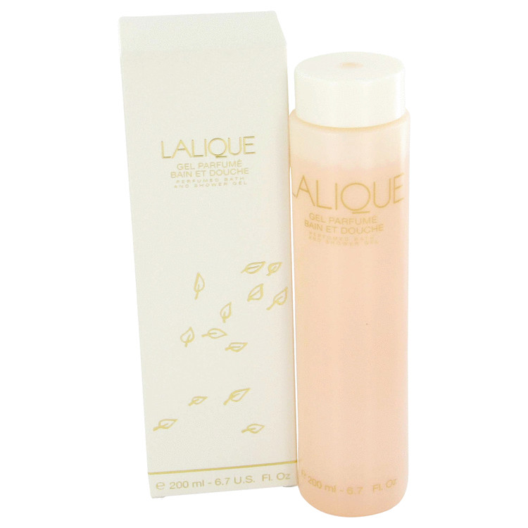 Lalique Shower Gel by Lalique 6.7 oz Shower Gel for Women