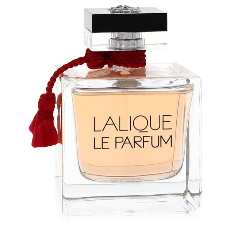 Lalique Le Parfum Perfume 100 ml Eau De Parfum Spray (Tester) for Women