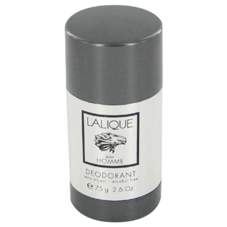 Lalique Deodorant by Lalique 2.5 oz Deodorant Stick for Men