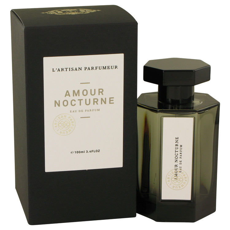 Amour Nocturne by L'artisan Parfumeur for Women Eau De Parfum Spray (New Packaging Unisex) 3.4 oz