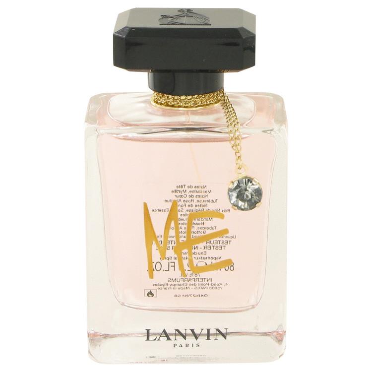 Lanvin Me Perfume 77 ml Eau De Parfum Spray (Tester) for Women