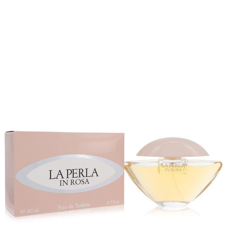 La Perla In Rosa Perfume by La Perla 80 ml EDT Spay for Women