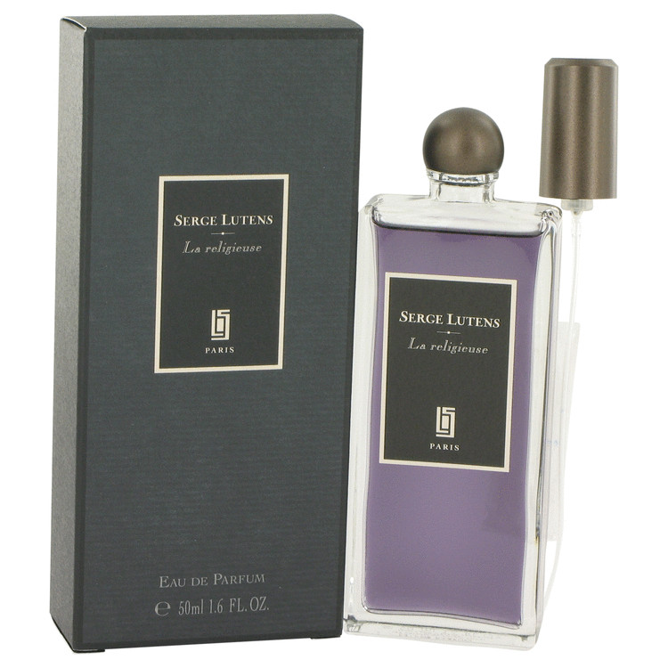 La Religieuse by Serge Lutens – Eau De Parfum Spray (Unisex) 1.7 oz (50 ml)