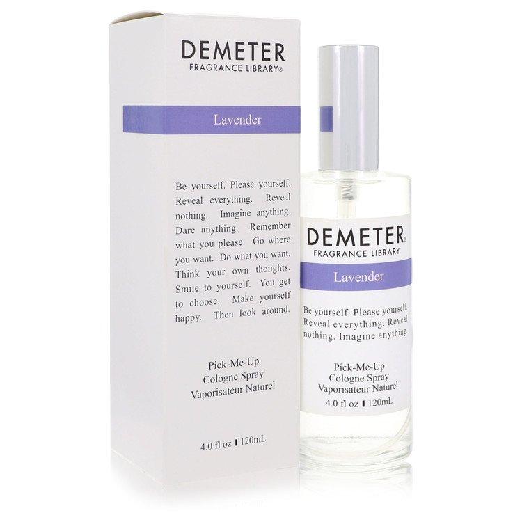 Demeter Lavender Perfume by Demeter 120 ml Cologne Spray for Women
