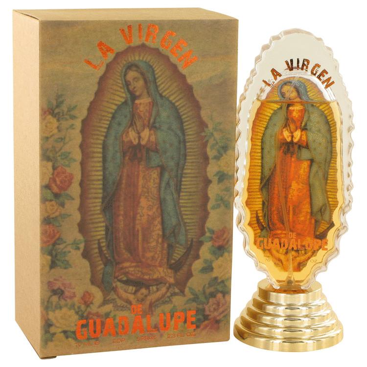 La Virgin De Guadalupe Perfume 75 ml EDP Spay for Women