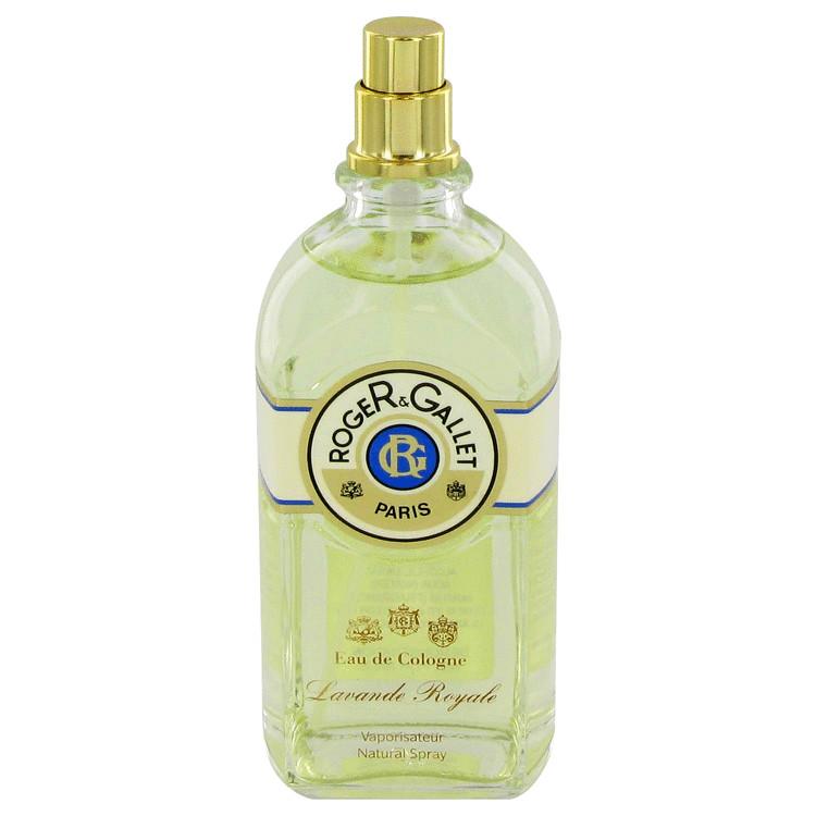 Lavande Royale Cologne 200 ml Eau De Cologne Spray (Unisex Tester) for Men