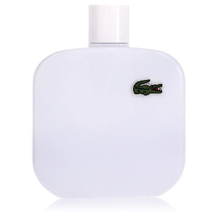 Lacoste Eau De Lacoste L.12.12 Blanc Cologne 5.9 oz EDT Spray (unboxed) for Men