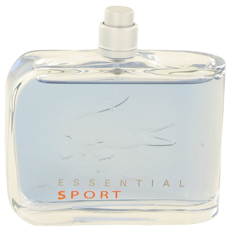 Lacoste Essential Sport Cologne 125 ml EDT Spray(Tester) for Men
