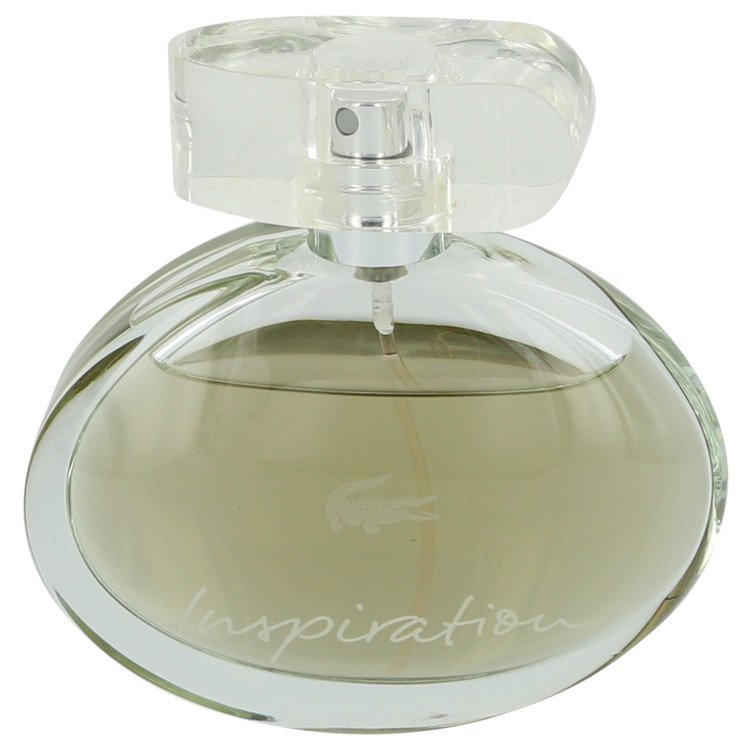 Lacoste Inspiration Perfume 1.7 oz EDP Spray (unboxed) for Women