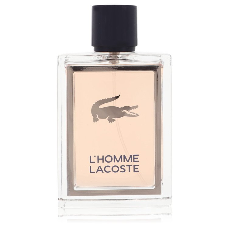 Lacoste L'homme Cologne by Lacoste 100 ml EDT Spray(Tester) for Men