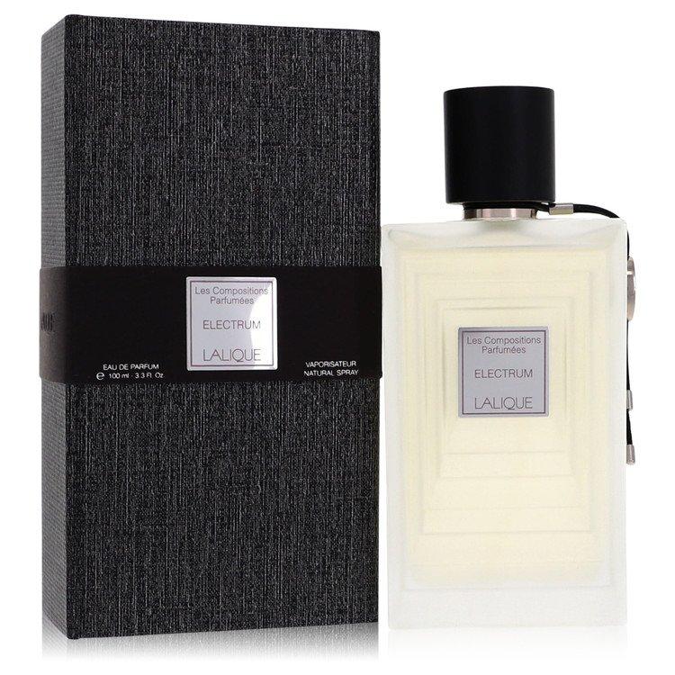 Les Compositions Parfumees Electrum Perfume 100 ml EDP Spay for Women