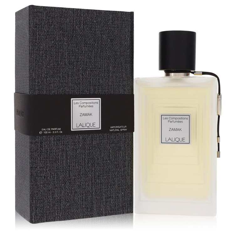 Les Compositions Parfumees Zamac Perfume 100 ml EDP Spay for Women