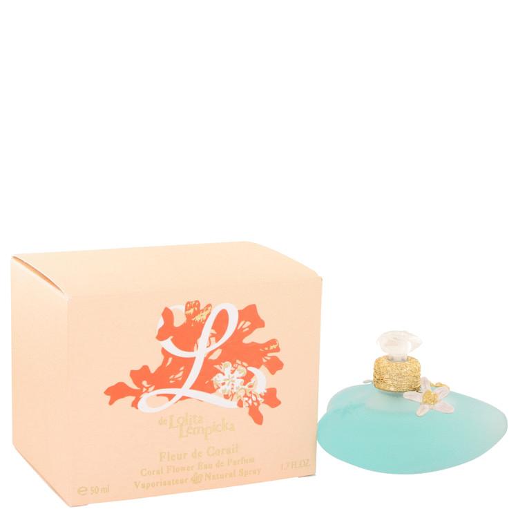 L De Lolita Lempicka Fleur De Corail Perfume 50 ml EDP Spay for Women