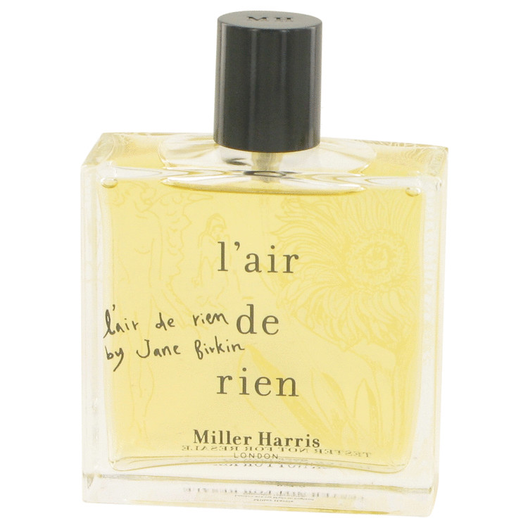 L'air De Rien Perfume 100 ml Eau De Parfum Spray (Tester) for Women