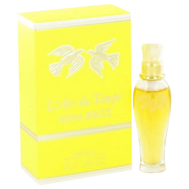 L'air Du Temps Pure Perfume .25 oz Pure Parfum Spray for Women