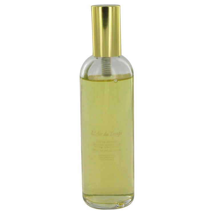 L'air Du Temps Perfume 100 ml Eau De Parfum Spray Refill (unboxed) for Women