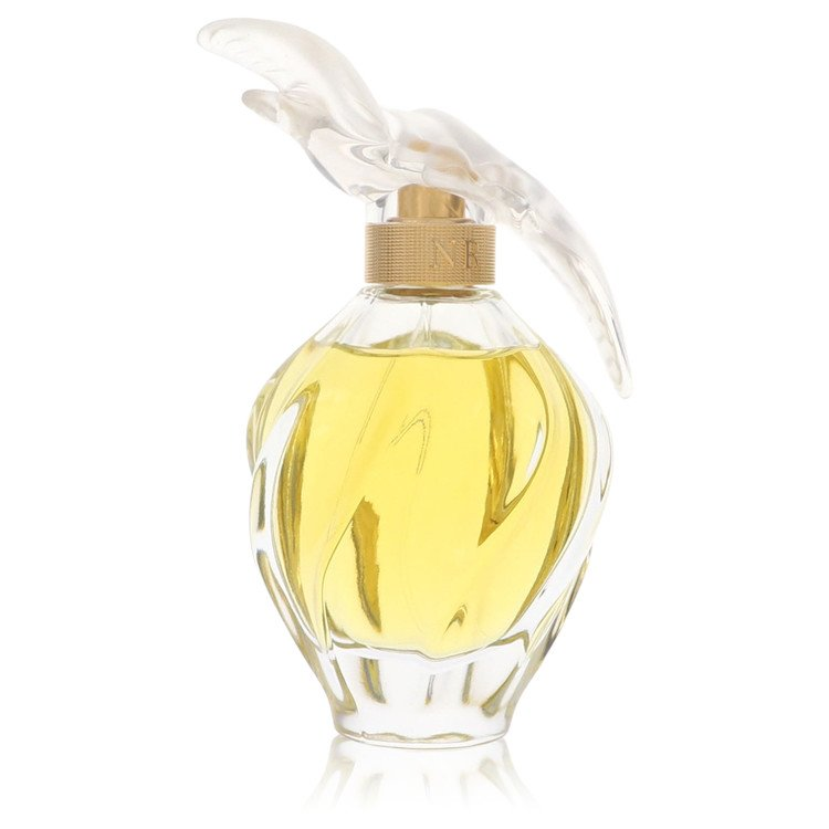 L'AIR DU TEMPS by Nina Ricci Eau De Parfum Spray (Tester) 3.4 oz