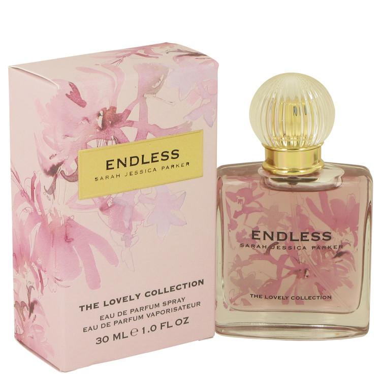 Lovely Endless Perfume 30 ml EDP Spay for Women