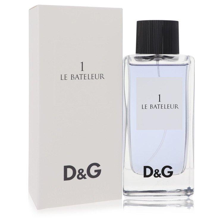 Le Bateleur 1 Cologne by Dolce & Gabbana 100 ml EDT Spay for Men