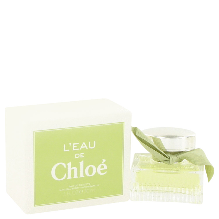 L'eau De Chloe Perfume by Chloe 30 ml Eau De Toilette Spray for Women