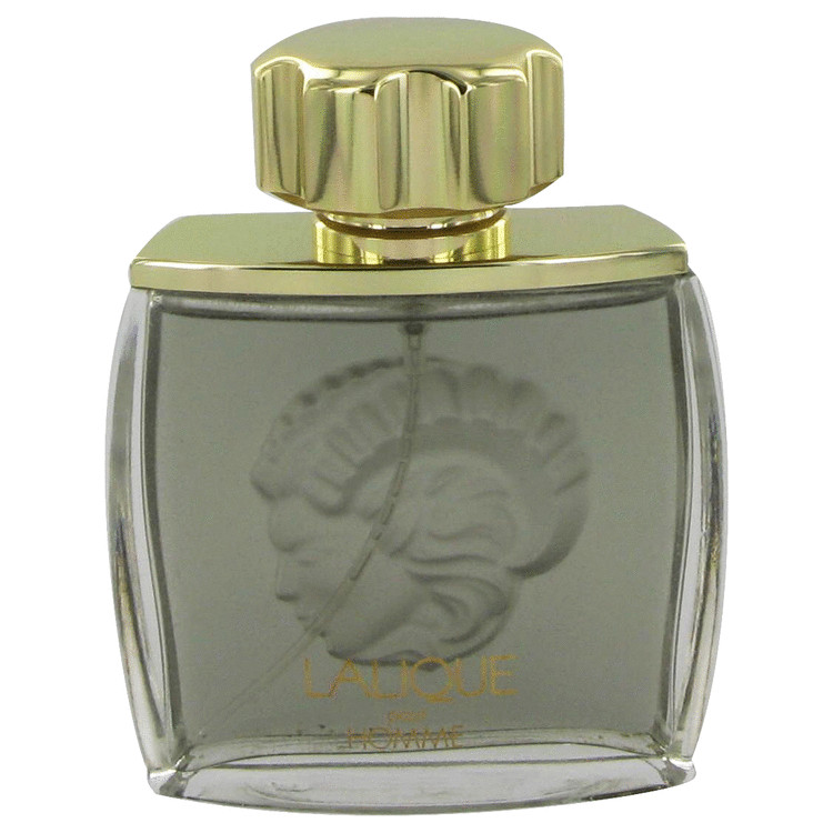 Lalique Le Faune Cologne 75 ml Eau De Parfum Spray (Tester) for Men