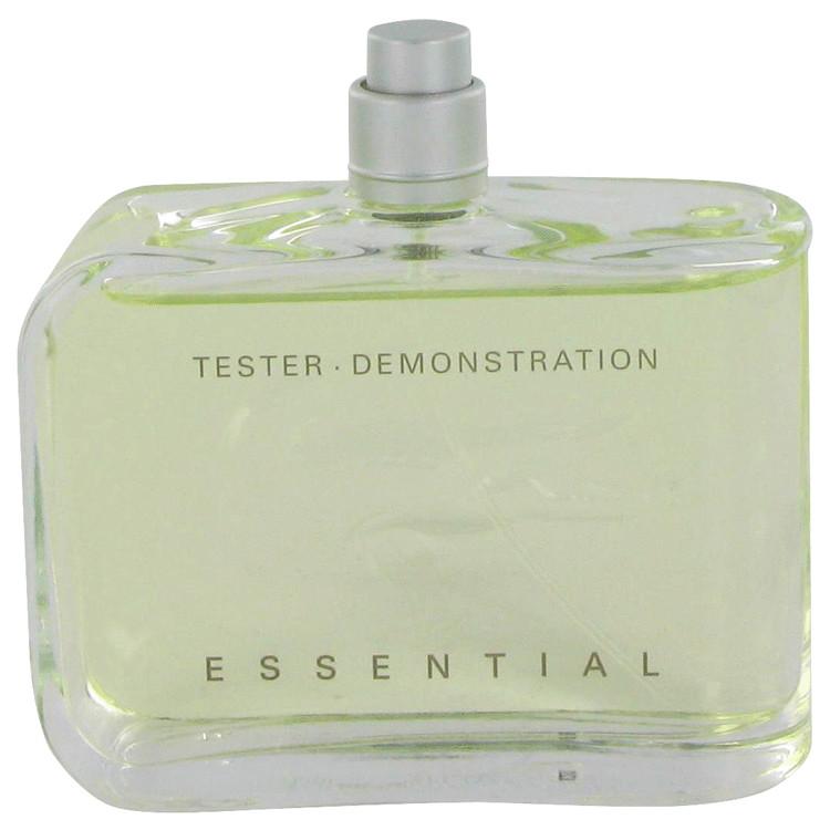 Lacoste Essential Cologne 125 ml Eau De Toilette Spray (unboxed) for Men