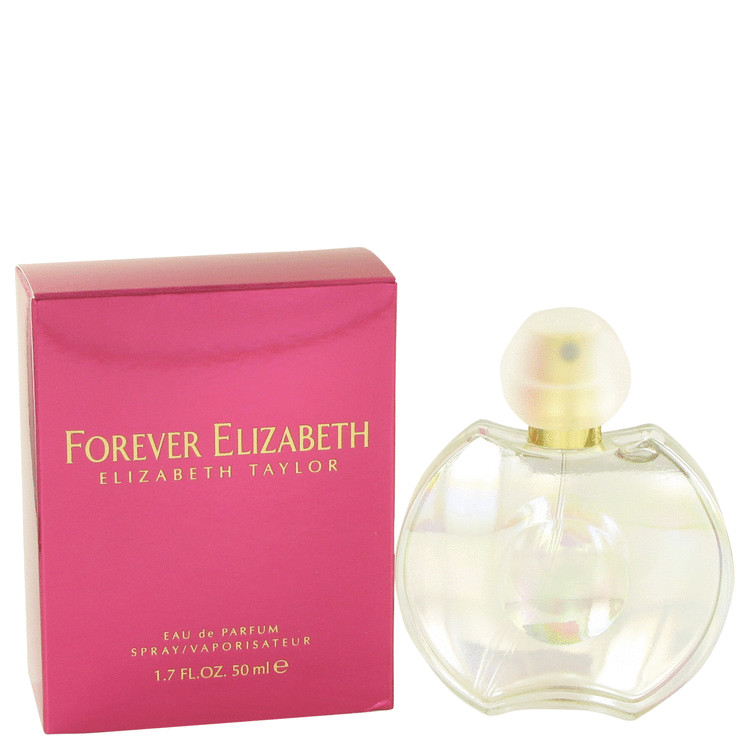 Forever Elizabeth Perfume by Elizabeth Taylor 50 ml EDP Spay for Women