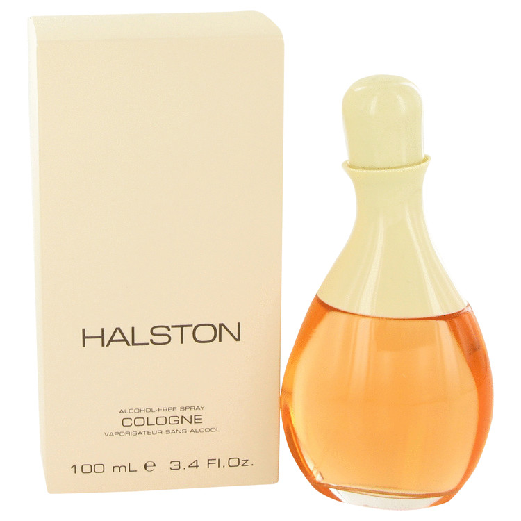Halston Perfume by Halston 100 ml Alcohol Free Cologne Spray for Women