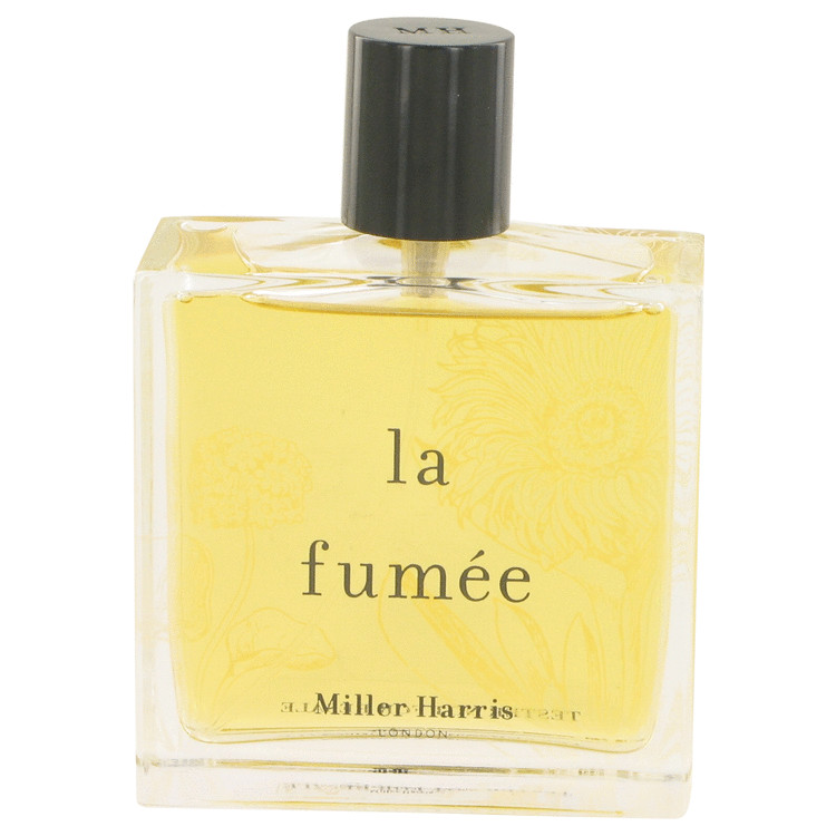 La Fumee Perfume 3.4 oz EDP Spray (Tester) for Women