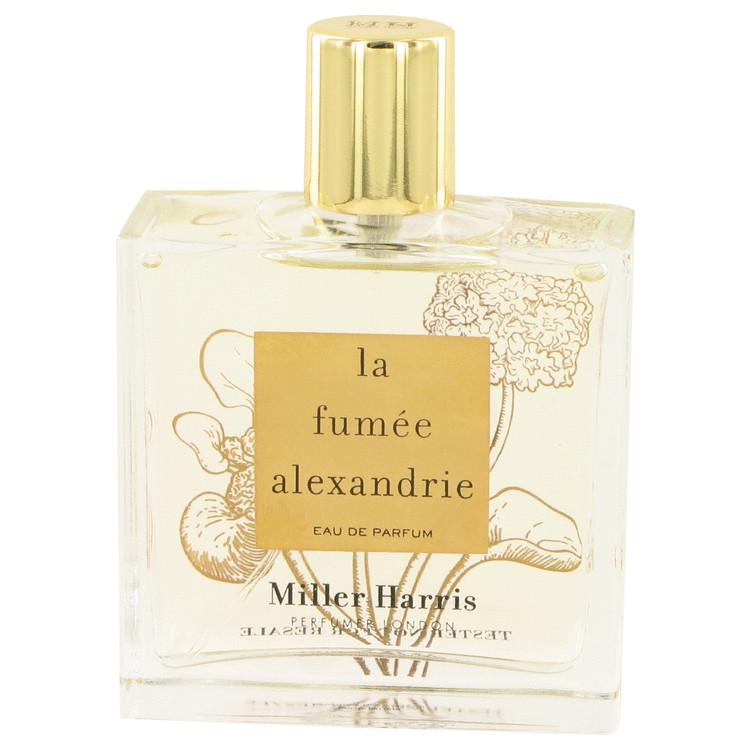 La Fumee Alexandrie Perfume 100 ml Eau De Parfum Spray (Tester) for Women
