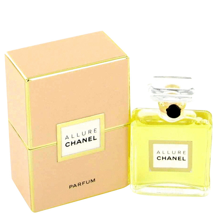 Allure Pure Perfume by Chanel 7 ml Pure Perfume for Women
