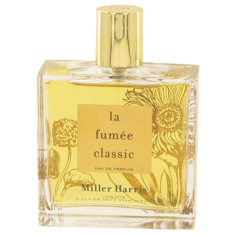 La Fumee Classic Perfume 100 ml Eau De Parfum Spray (Tester) for Women