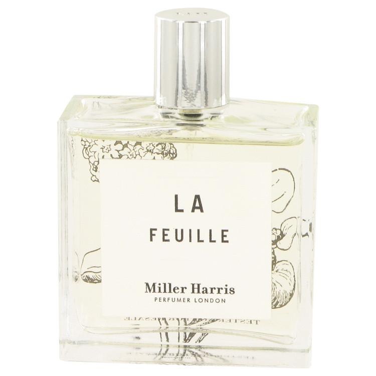 La Feuille Perfume 3.4 oz EDP Spray (Tester) for Women