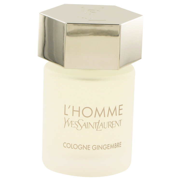 L'homme Gingembre Cologne 3.3 oz EDC Spray (Tester) for Men
