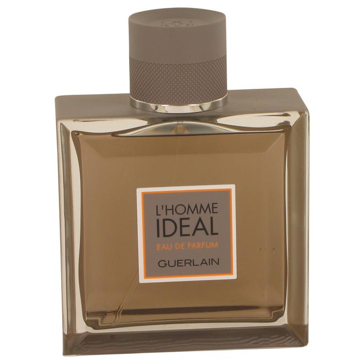 L'homme Ideal by Guerlain for Men Eau De Parfum Spray (Tester) 3.3 oz
