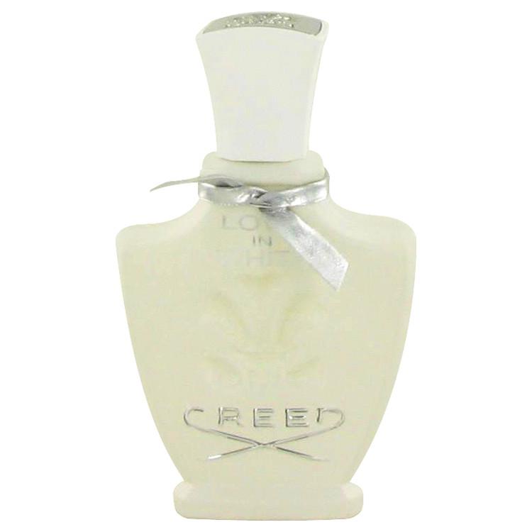Love In White Perfume 2.5 oz Millesime EDP Spray (unboxed) for Women