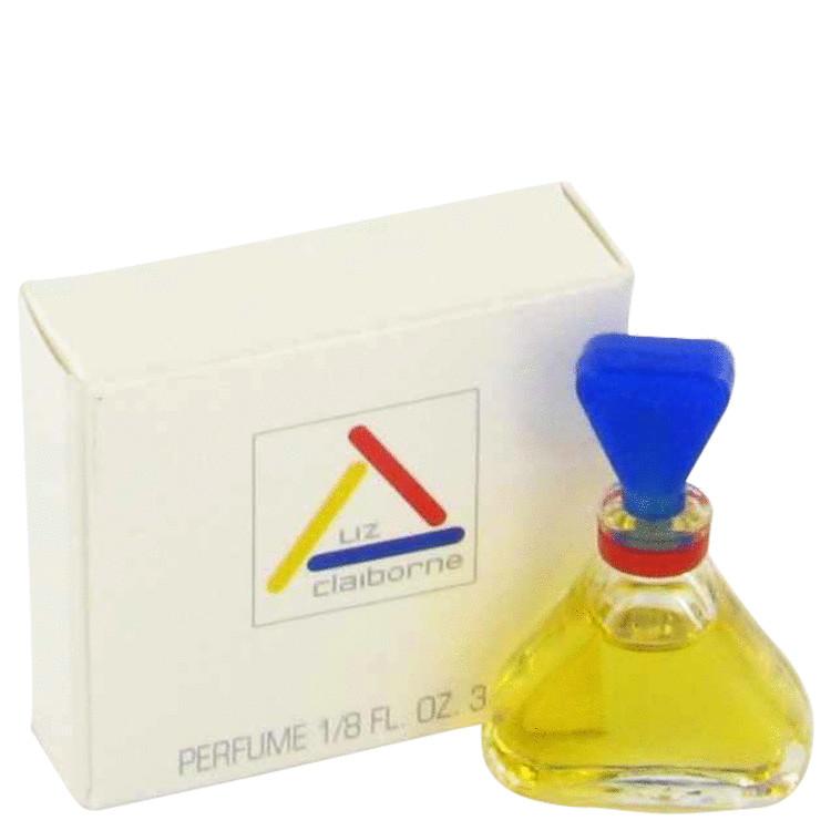 CLAIBORNE by Liz Claiborne for Women Mini Perfume 1/8 oz