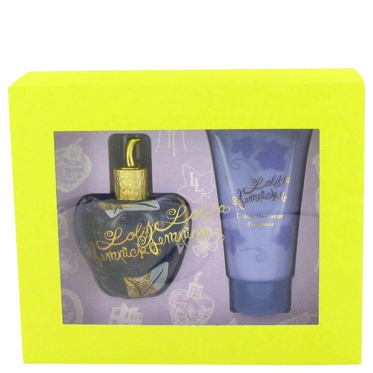 Lolita Lempicka for Women, Gift Set (3.4 oz EDP Spray + 2.5 oz Body Cream)