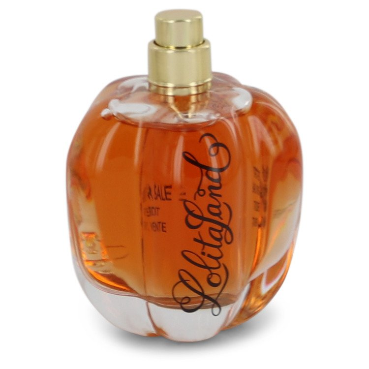 Lolitaland Perfume 80 ml Eau De Parfum Spray (Tester) for Women