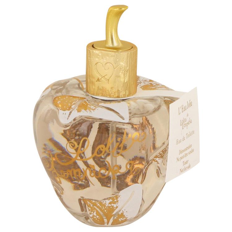 Lolita Lempicka L'eau Jolie Perfume 50 ml EDT Spray(Tester) for Women