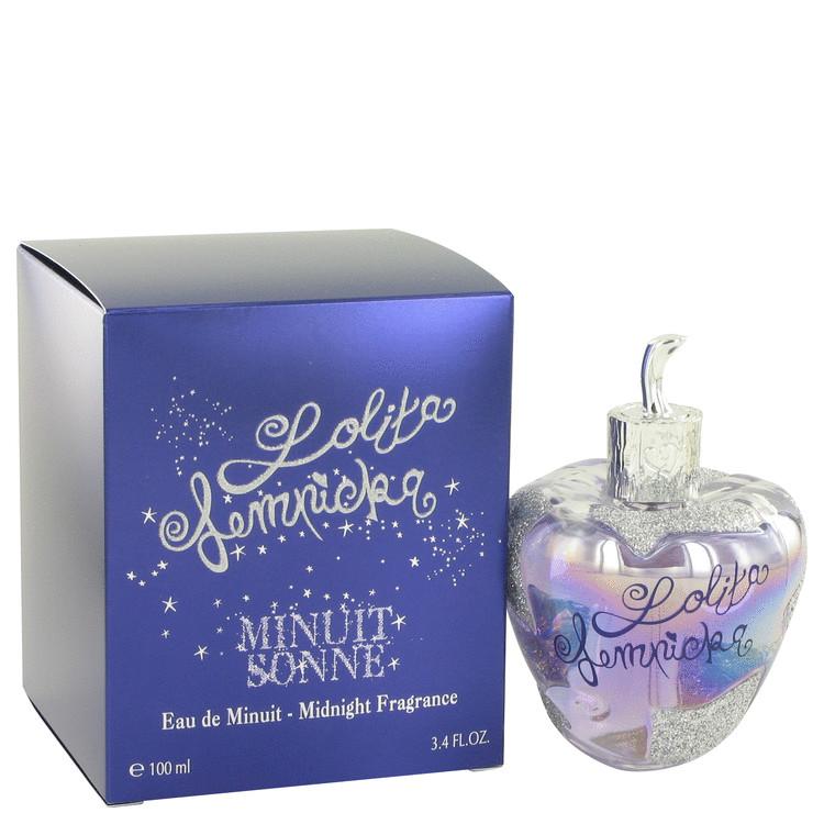Lolita Lempicka Minuit Sonne Midnight Fragrance Perfume 100 ml Eau De Parfum Spray (2014) for Women