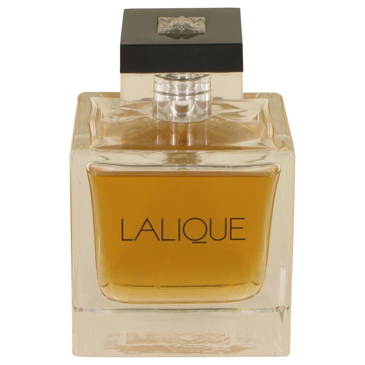 Lalique Le Parfum Perfume 3.3 oz EDP Spray (unboxed) for Women