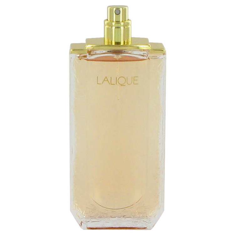 LALIQUE by Lalique for Women Eau De Parfum Spray (Tester) 3.3 oz
