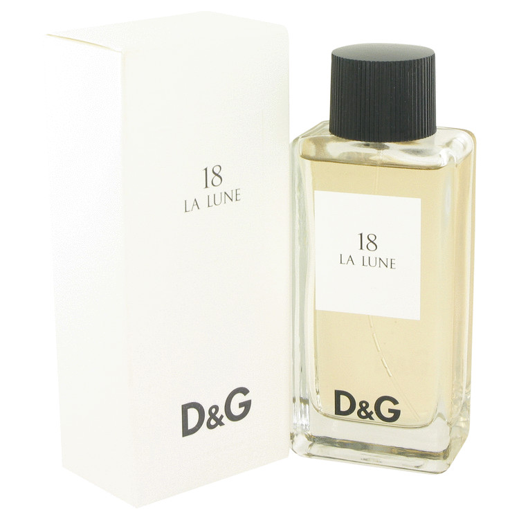 La Lune 18 Perfume by Dolce & Gabbana 100 ml EDT Spay for Women