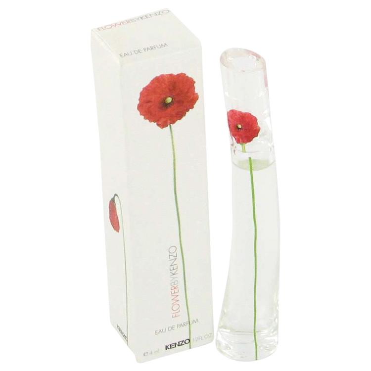 kenzo FLOWER by Kenzo for Women Mini EDP .12 oz
