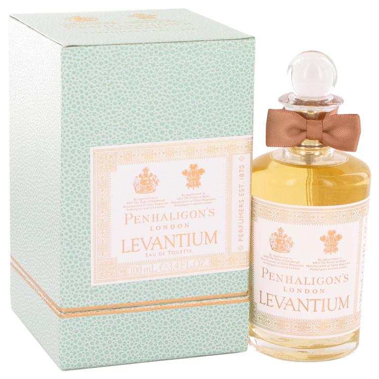 Levantium by Penhaligon's for Men Eau De Toilette Spray (Unisex) 3.4 oz